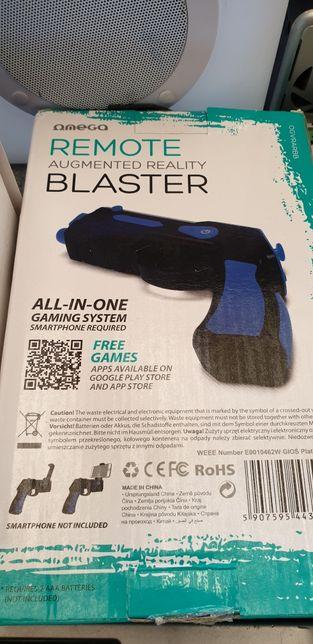 Pistol blaster pt telefon
