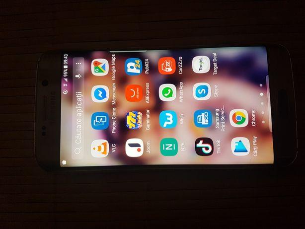 Telefon Samsung Galaxy S6 Edge Gold