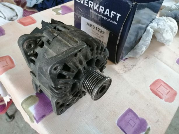 Alternator Renault Master 3
