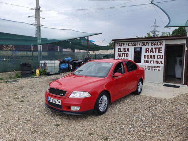 Parc Auto vind Skoda Octavia 1.9 D  2600e POSIBILITATE RATE
