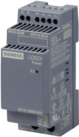 Sursa Siemens Logo Power/Phoenix contact