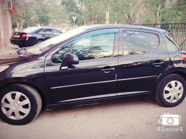 Продам отличное авто Peugeot 207