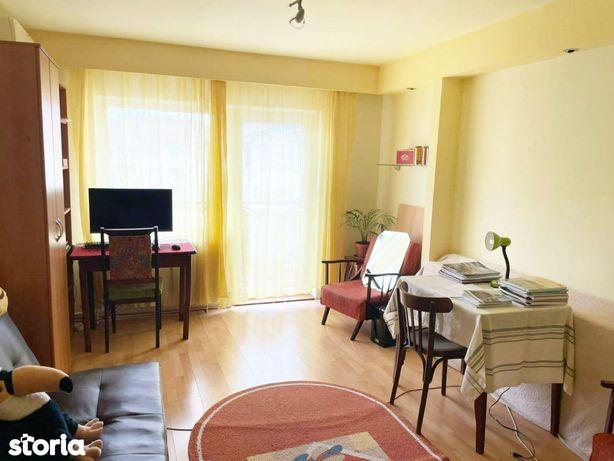 Apartament 3 camere, 2 bai, decomandat - Iuliu Maniu