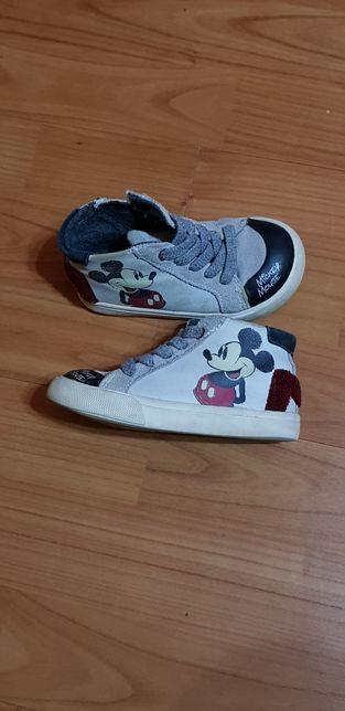 Teniși Zara cu Mickey mar.22