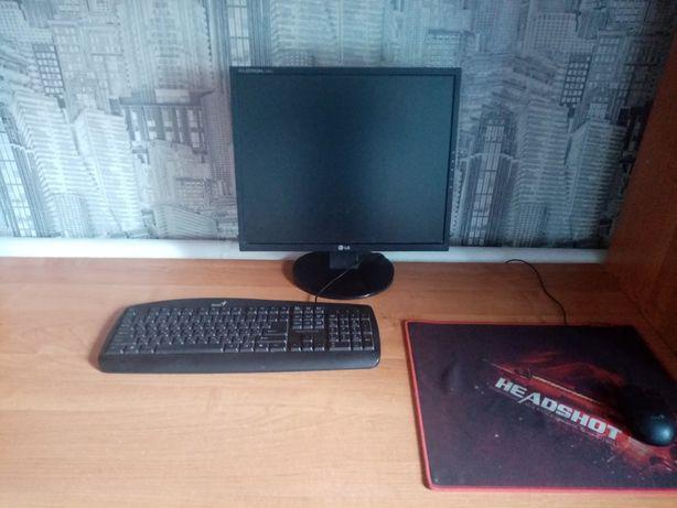 Продам Комплектный компьютер