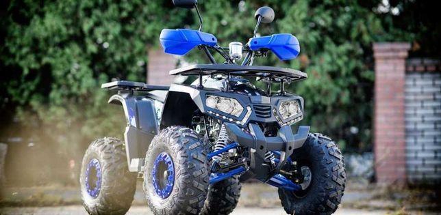 Квадроцикл ATV 125 новинка осени 2020