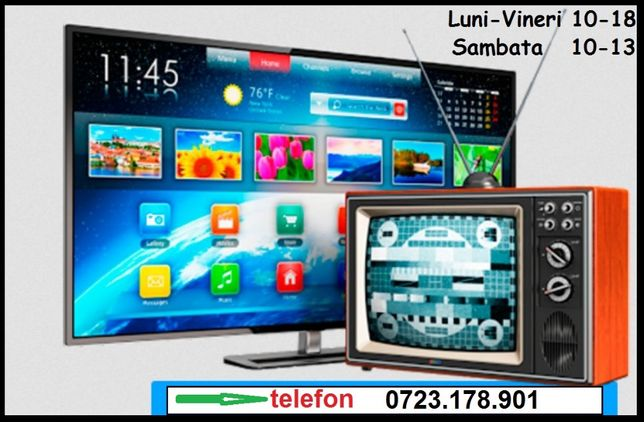 Reparatii TV Lcd, Led, Crt, Sistem Audio ,Home cinema si nu numai...