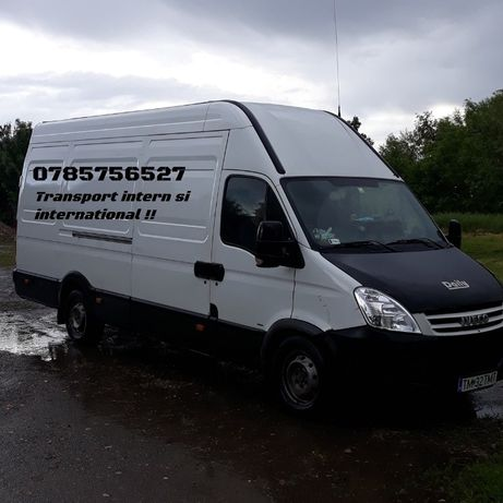 Iveco Daily 3.0l 35s18