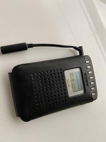 Mini radio de buzunar rar vintage Sony SRF-SX906