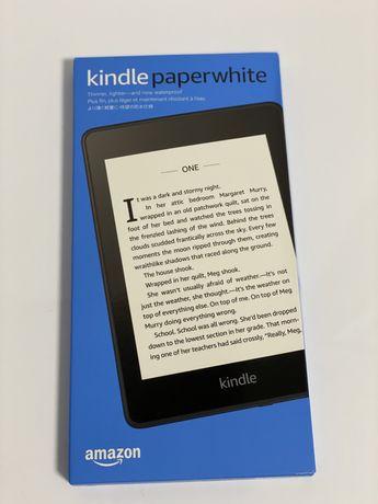 eBook reader Kindle Paperwhite, 300 ppi, rezistent la apa, 32GB, WIFI