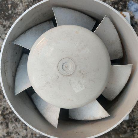 Вентилатор ф100