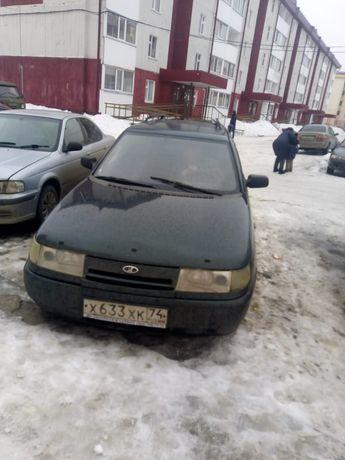 Продам ВАЗ-2111 ,2000г