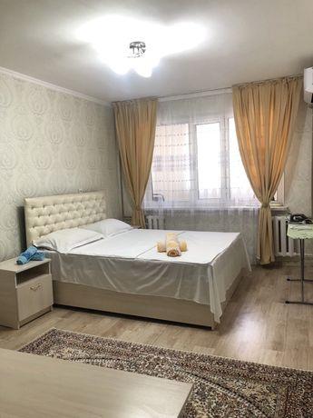 Элитная квартира и чистая квартира посуточно в центре города