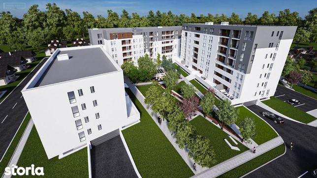 Apartament nou de 3 camere; Lângă British School;În spate la Hornbach