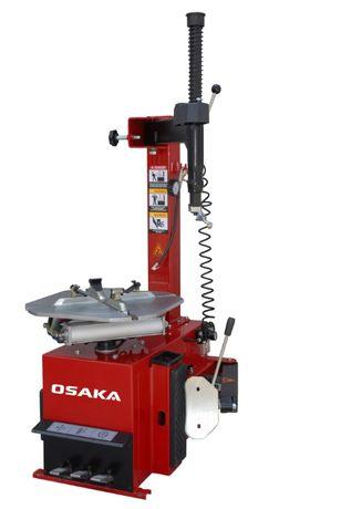 Гумо-демонтажна полуавтоматична машина OSAKA TC851