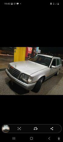 W124 E280 ешка Европа разбор мерседес авторазбор m104