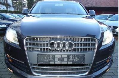 Audi Q7 3.0TDI/3.0/4.2TDI/ на части 2007