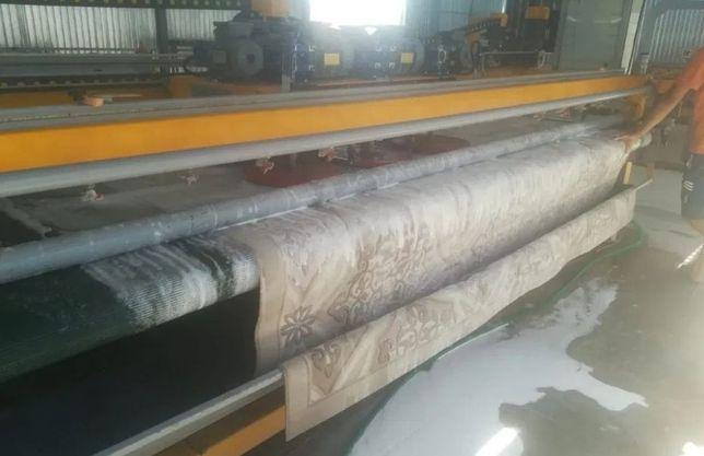 Стирка ковров кылем жуу чистка мягкой мебели