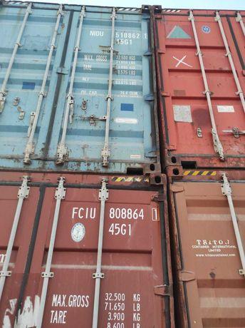 Морской 40-ка тонник контейнер