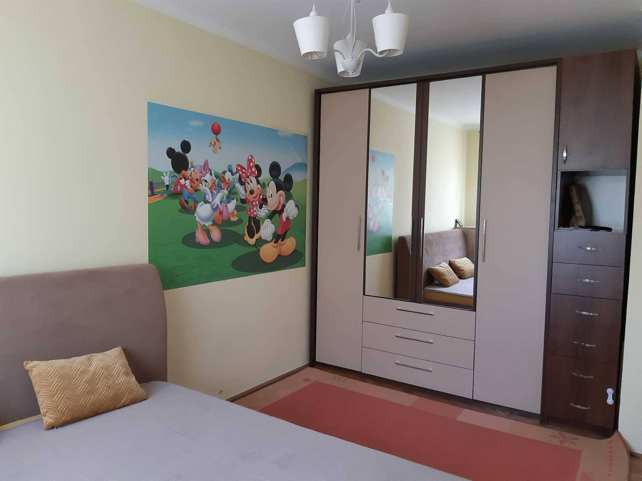 Apartament ultracentral de inchiriat, 2 camere, Craiova (zona Ramada)