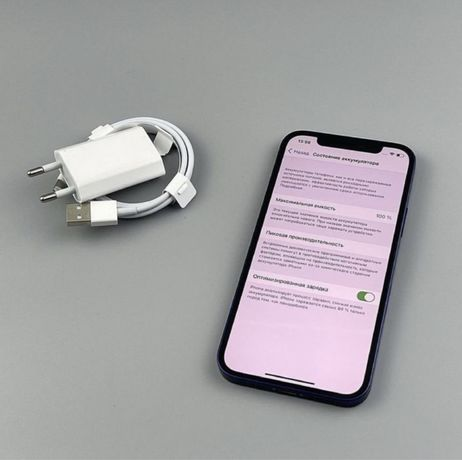 Iphone 12 64gb Айфон 12 64 гб