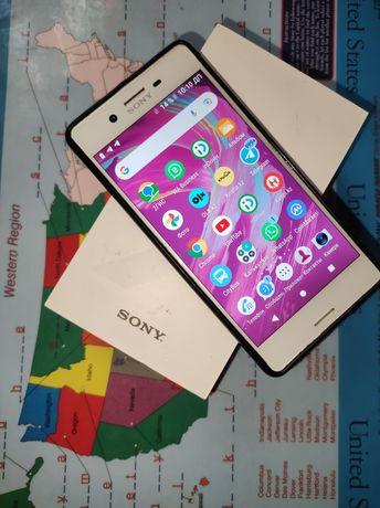 Sony xperia X dual 3/64 гб Алматы