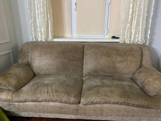 Продаётся диван б/у
