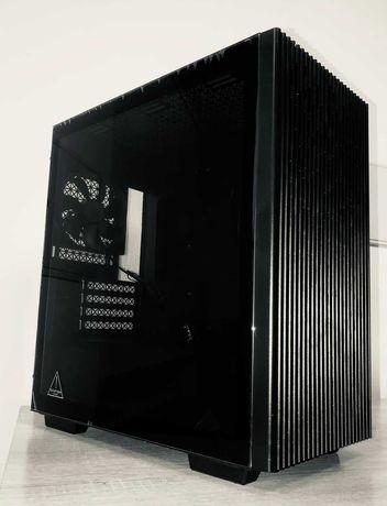 Компьютерный корпус DeepCool Matrexx 40 Mini Tower