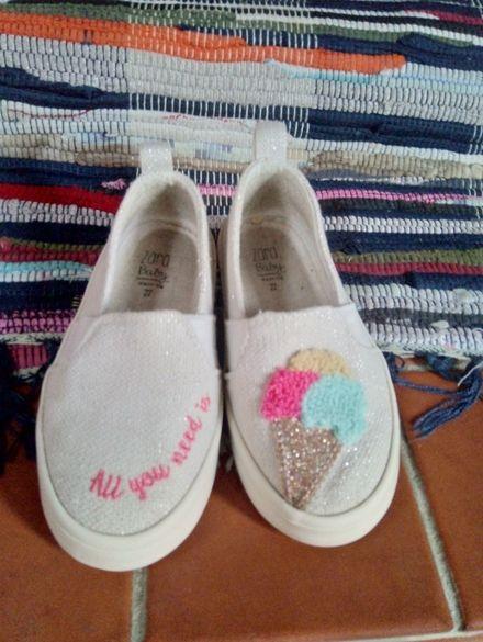 Отлични обувки 22 номер