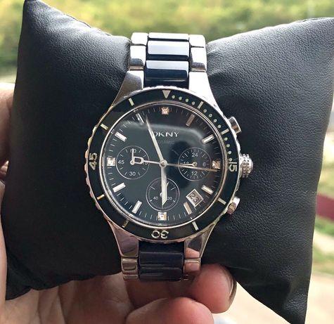 Часы DKNY NY8522 (Керамика) для бизнес класса