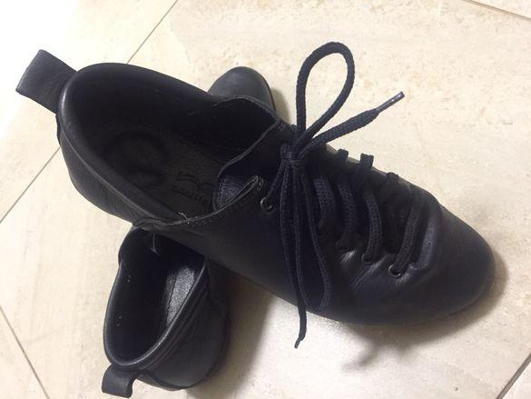 Дамски обувки -Кавалер-телешки бокс НОВИ