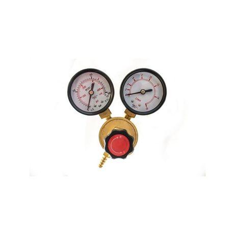 Ceas Reductor Regulator Presiune Co2 Argon Dioxid Carbon TranGratuit