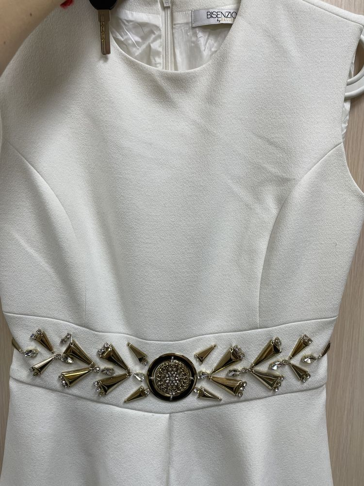 Продам платье Bisenzo Balizza 38 размер