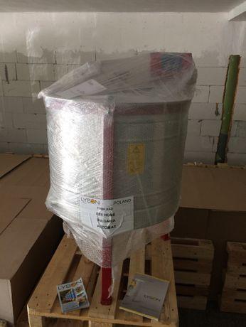 Продавам Пчеларска ЦЕНТРОФУГА на ЛИСОН LYSON - Ф800мм - Автоматична