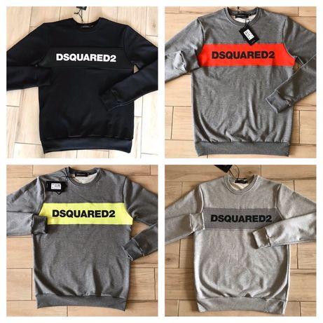 блуза Dsquared 2 / яке Hugo Boss