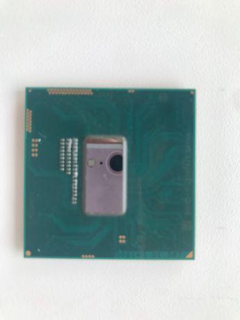 Продам процессор для ноутбука intel core i5- 4210 m