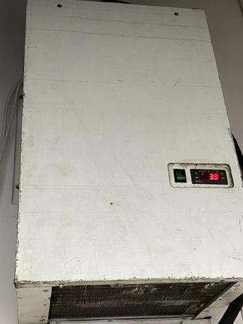 Продам агрегат для холодильной камеры