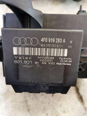 Calculator senzori parcare Audi 4F0 919 283 A