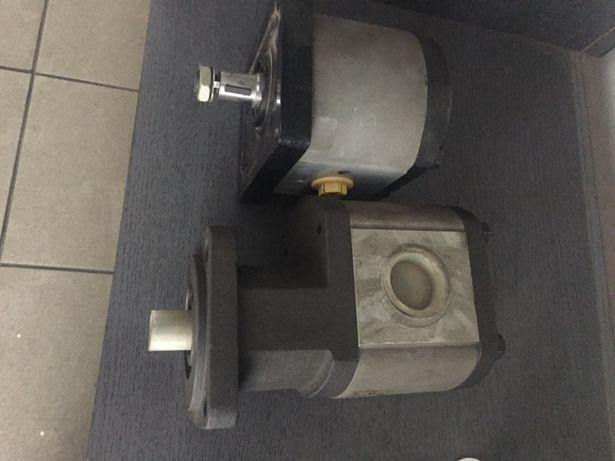 Pompe hidraulice diferite modele