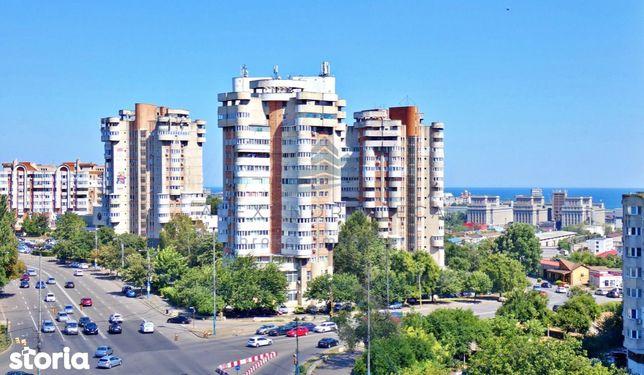 GARA - Apartament 3 camere - 102.72 MP - Vedere panoramica-Comision 0%