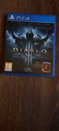 Diablo 3 - Reaper Of Souls PS4