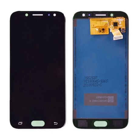Display negru Samsung J5 J7 2017 sau j530 j730