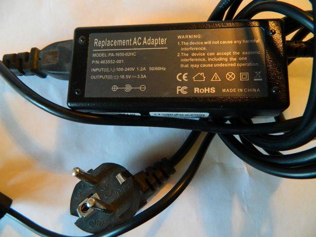 Incarcator laptop PA-1650-02HC 18.5V 3.5A 65W