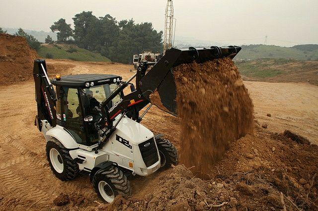 Планировка,выравнивание,погрузка земля,грунт,пгс,глина,щебень,мусор