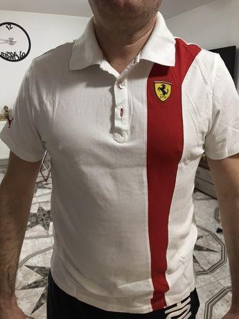 Tricou Puma Ferrari