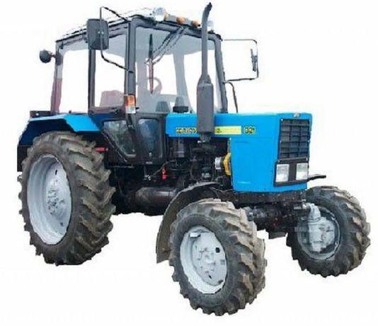 ПРОДАМ трактор мтз-82.1  бу есть разные варианты бу