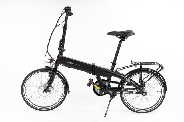 """Bicicleta pliabila electrica Ortler Stratford roti 20"""" ebike"""
