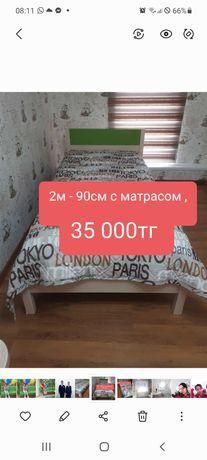Мебель кроватки диваны