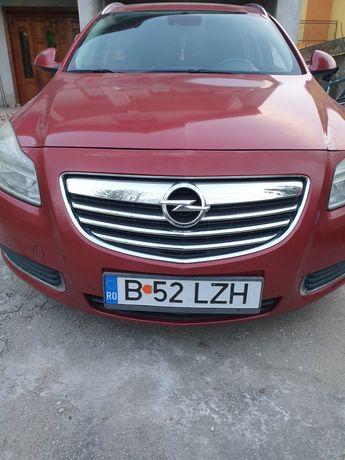 Opel Insignia 2.0 160cp Diesel