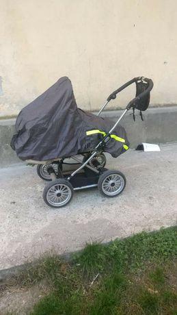 Cărucior bebe copil